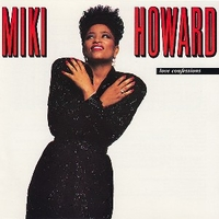 Love confessions - MIKI HOWARD