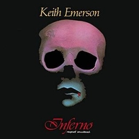 Inferno (o.s.t.) - KEITH EMERSON