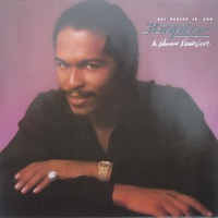 A woman needs love - RAY PARKER Jr.