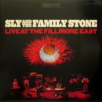 Live at the Fillmore East - SLY AND THE FAMILY STONE