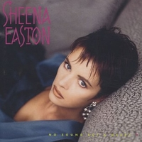 No sound but the heart - SHEENA EASTON