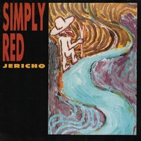 "Jericho (12"" extended mix) - SIMPLY RED"