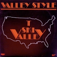 Valley style - T.SKI VALLEY