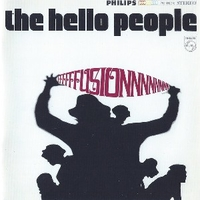Fusion - HELLO PEOPLE