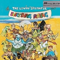 Everything playing - LOVIN' SPOONFUL