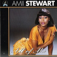 All of me - AMII STEWART