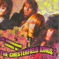 The mindbending sounds of... - CHESTERFIELD KINGS