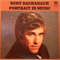 Portrait in music - BURT BACHARACH