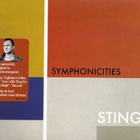 Symphonicities - STING