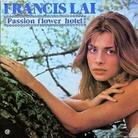 Passion flower hotel - FRANCIS LAI