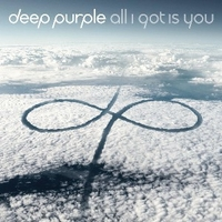 All I got is you (5 tracks) - DEEP PURPLE