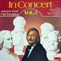 In concert vol.2 - JAMES LAST
