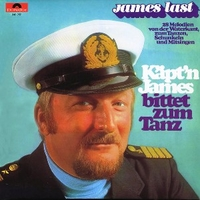 Kapt'n James bittet zum tanz - JAMES LAST