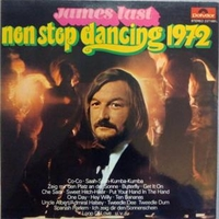 Non stop dancing 1972 - JAMES LAST