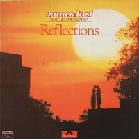 Reflections - JAMES LAST