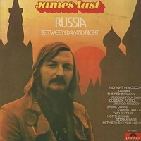 Russia between day and night - JAMES LAST