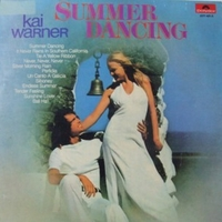 Summer dancing - KAI WARNER
