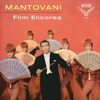 Film encores - MANTOVANI