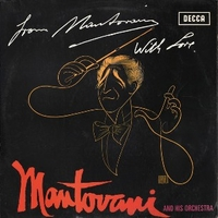 From Mantovani with love - MANTOVANI