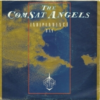 Independence day\Intelligence - COMSAT ANGELS