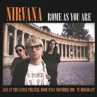Rome as you are - NIRVANA