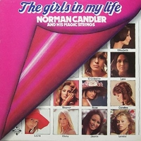 The girls in my life - NORMAN CANDLER