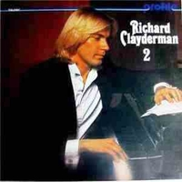 Profile 2 - RICHARD CLAYDERMAN