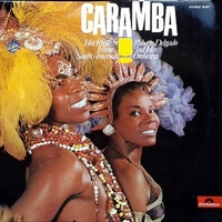 Caramba - Hot rhythm from South America - ROBERTO DELGADO