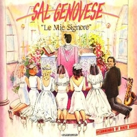 Le mie signore - SAL GENOVESE
