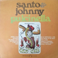 Pulcinella - SANTO & JOHNNY