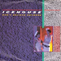 Don't believe anymore \ Dance on - ICEHOUSE