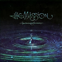 Hands across the ocean \ Amelia - MISSION