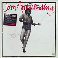 How cruel (4 tracks) - JOAN ARMATRADING