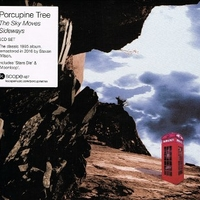 The sky moves sideways - PORCUPINE TREE