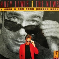 I want a new drug (called love) - HUEY LEWIS & THE NEWS