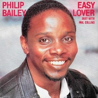 Easy lover \ Woman - PHILIP BAILEY \ PHIL COLLINS