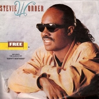 Free \ Happy birthday - STEVIE WONDER
