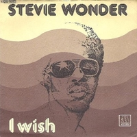 I wish \ You and I - STEVIE WONDER