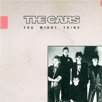 You might think \ Heartbeat city - CARS