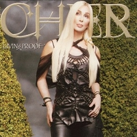 Living proof - CHER