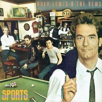 Sports - HUEY LEWIS & THE NEWS