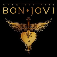 Greatest hits - BON JOVI
