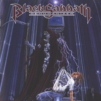 Dehumanizer - BLACK SABBATH