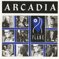 The flame remix \ Flame game (yo homeboy mix) - ARCADIA