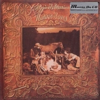 Native sons - LOGGINS and MESSINA