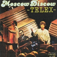 Moscow discow \ Rock around the clock - TELEX