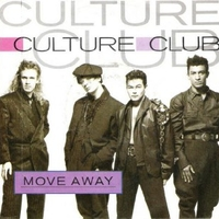 Move away \ Sexuality - CULTURE CLUB