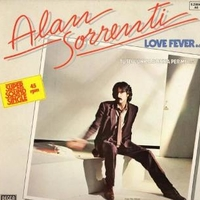Love fever\Tu sei l'unica donna per me - ALAN SORRENTI