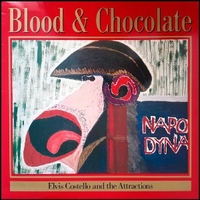 Blood & chocolate - ELVIS COSTELLO