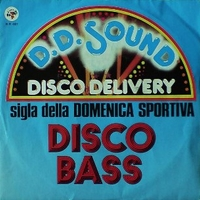 Disco bass \ (instr.) - D.D.SOUND
